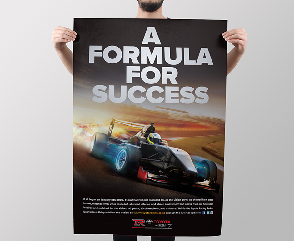 Toyota Posters image